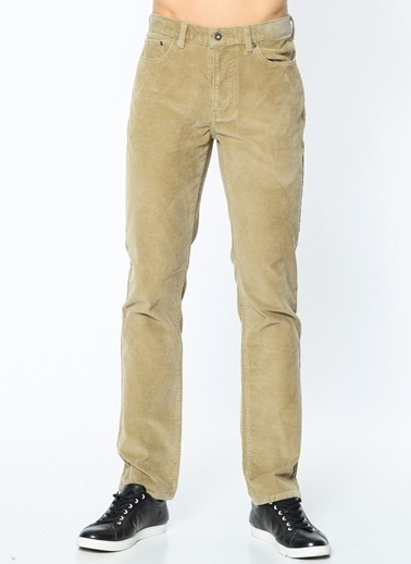 Dockers Pantolon | Slim Bej